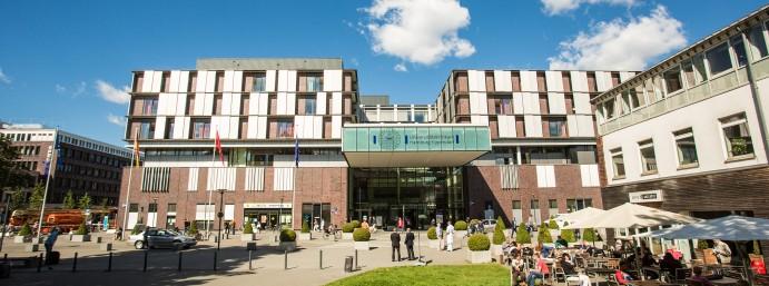 Uniklinikum Hamburg